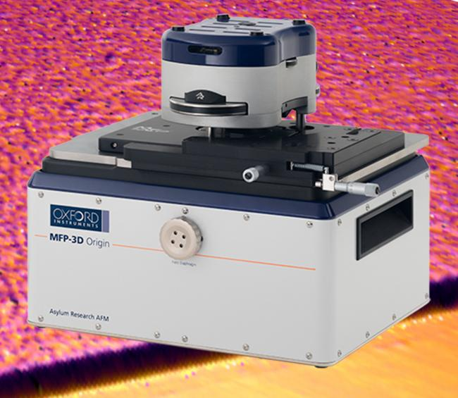 MFP-3D Origin AFM
