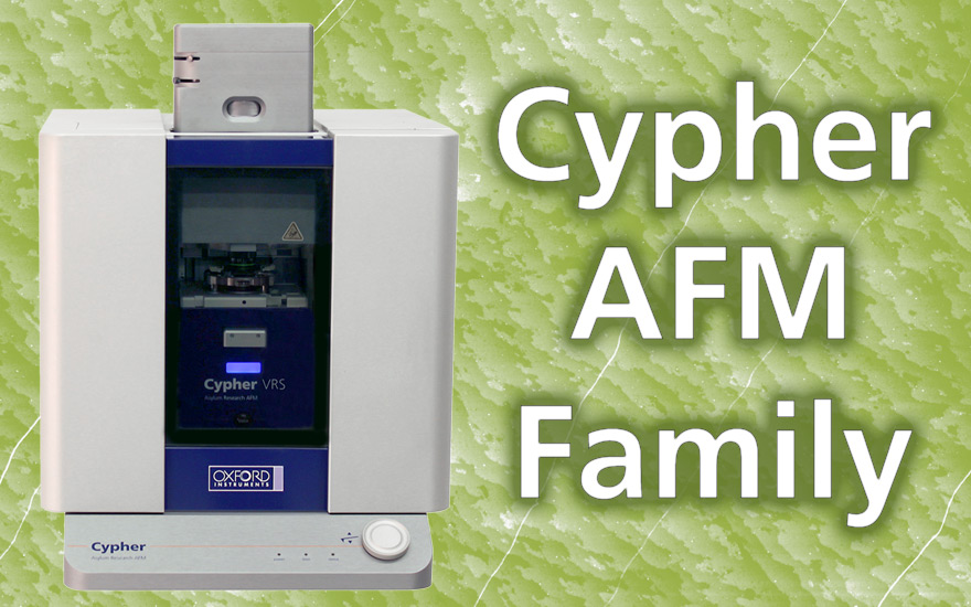 Cypher Family AFMs